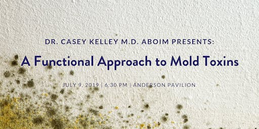 A Functional Approach to Mold Toxins