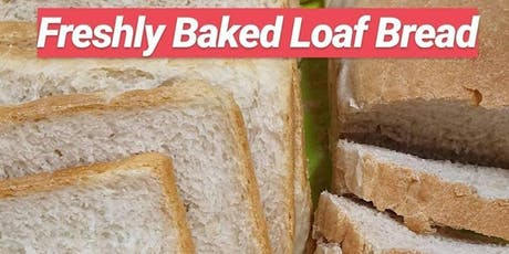 Sandwich Loaf Bread Bread tickets