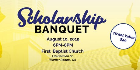 WRAAC Scholarship Banquet  tickets