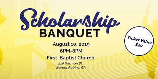 WRAAC Scholarship Banquet