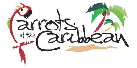 17th Annual Parrots of the Caribbean - 2019 tickets