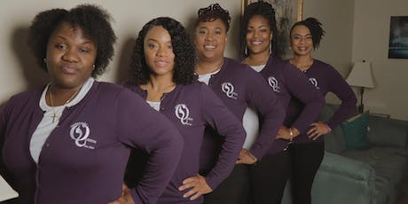 Quarterly Inspired Queens, Inc. Partnership Meeting tickets