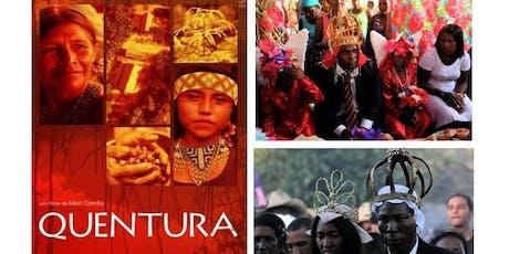 Diffusion de 3 documentaires sur les peuples autochtones du Brésil billets
