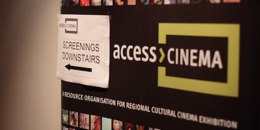 access>CINEMA June 2019 Information Session Dublin