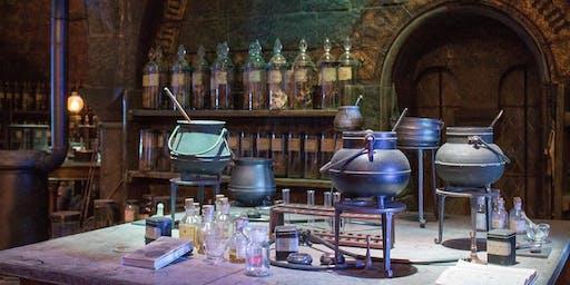 Wells' Magic Academy - Friday, 2 August!