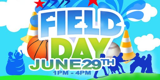 TLC Field Day