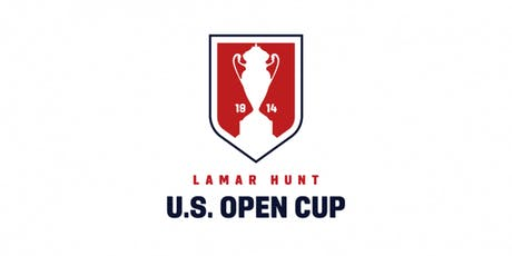 Lamar Hunt US Open Cup Semifinals New Orleans Watch Party tickets
