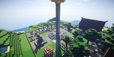 Neuer Kurs: Minecraft (8-12 Jahre)