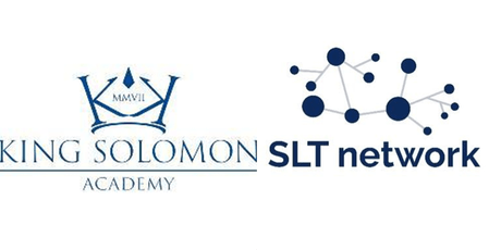 SLT Network presents school visit 5: King Solomon Academy tickets