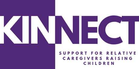 KINnect, West Salem: Support for Relative Caregivers Raising Children (Lunch Is On Us) tickets