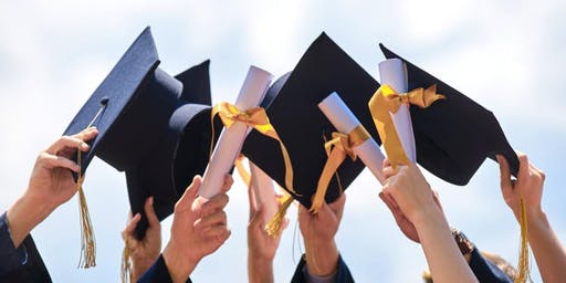 Graduation Celebration for the Department of Law & Social Sciences