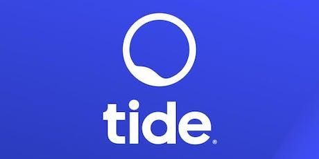 Gravitas | Tide Platform | Summer Android Meet-up tickets