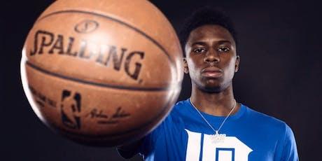 Hamidou Diallo Basketball Camp tickets