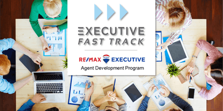 Executive Fast Track: Career Night tickets