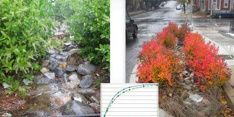 New Tools for Maximizing Water Quality With Stormwater BMPs - FREE Workshop tickets