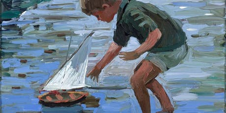 Sherree Valentine-Daines Exhibition at Whitewall Cirencester tickets