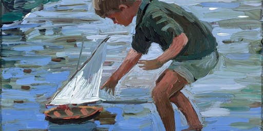Sherree Valentine-Daines Exhibition at Whitewall Cirencester