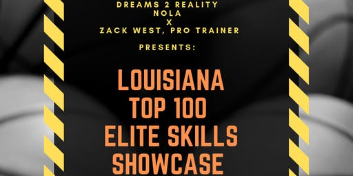 Louisiana Top 100 Elite Showcase