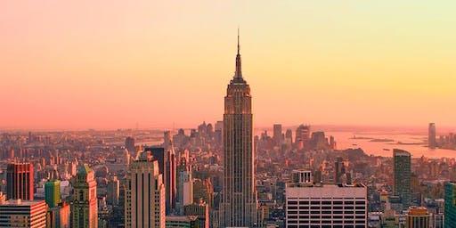 Pré-cadastro 50% OFF - 48 Achados de New York