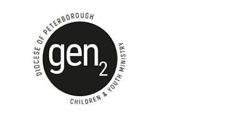 Gen2 Children's Ministry Certificate 2019/20 Taster Evening tickets