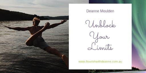 Unblock Your Limits