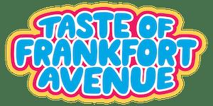 2019 Taste of Frankfort Avenue