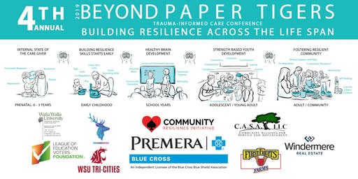 2019 Beyond Paper Tigers Trauma-Informed Care Conference