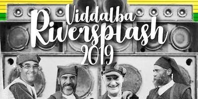 VIDDALBA RIVERSPLASH 2019