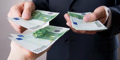 Crédit entre particuliers, CDD, Chômeur, Intérimaire, RSA, Retraite, Interdit Bancaire, Sur endettement: des Solutions Existent pour obtenir un Prêt Rapide et sans frais!