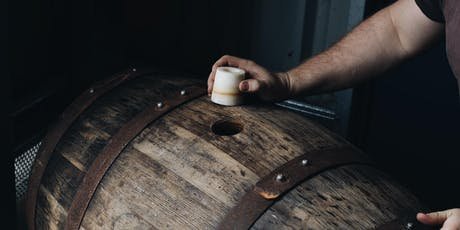 Barley, Barrels and Boilermakers: Lark & Wolf of the Willows collaboration  tickets