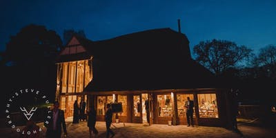 The Oak Barn, Benenden - Autumn Wedding Fair