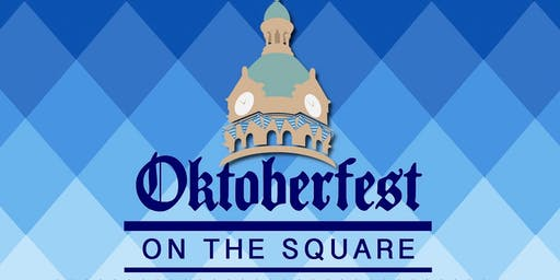 Oktoberfest on the Square 2019
