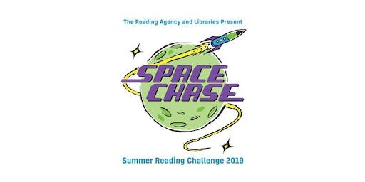 Books & Art in Space at Morpeth Library