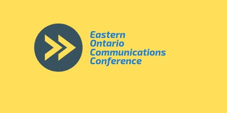 Eastern Ontario Communications Conference tickets