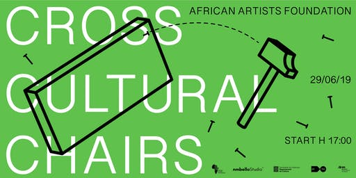 Cross Cultural Chairs at AAF