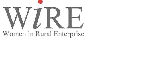 Women in Rural Enterprise (WiRE)