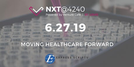 Venture Café St. Louis NXT@4240 with Express Scripts tickets
