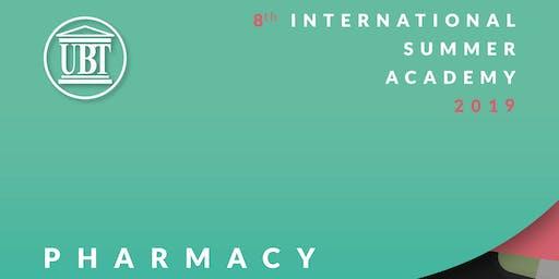 Pharmacy Summer Academy