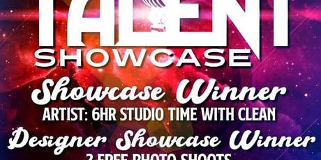 Talent Showcase Networking Event tickets