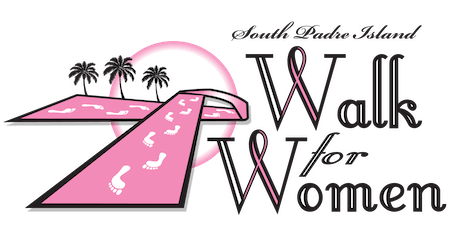 16th Annual South Padre Island Walk for Women tickets