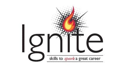 Ignite Bootcamp tickets