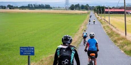 Belles Big Ride 2019 - Forth Valley tickets