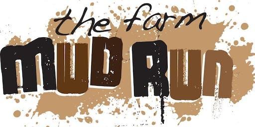 The Farm Mud Run - Basildon -8 September 2019- Session 2 - 11.00am to 1:00pm