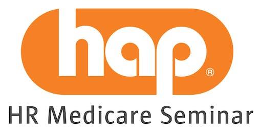 HAP HR Medicare Seminar