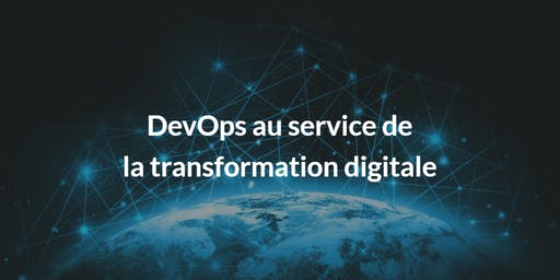 Webinaire : Relevez le défi de la transformation digitale avec DevOps