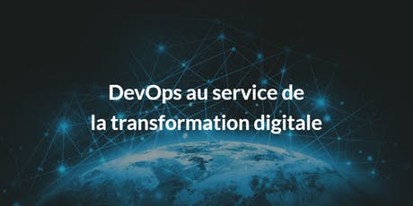 Webinaire : Relevez le défi de la transformation digitale avec DevOps tickets