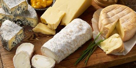 Uned Cynhyrchu Caws - Cheese Production Unit - Gwynedd tickets