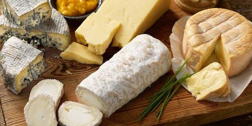 Uned Cynhyrchu Caws - Cheese Production Unit - Gwynedd
