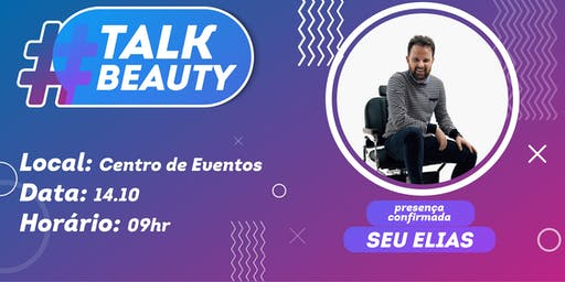 Talk Beauty - Educação, Inovação e Empreendedorismo