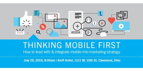NEO Digital - Thinking Mobile First tickets
